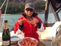 Sailing in Pittwater