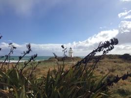 Waipapa Point Lighthouse