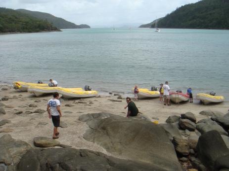 Whitsundays 157