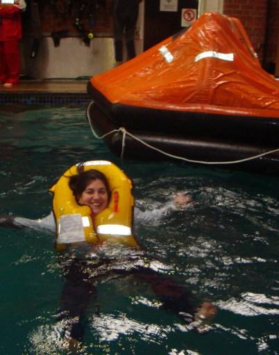 Sea Survival 050