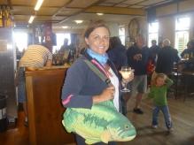 Fish Bag at the Pub