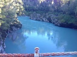 Hokitika Blue Gorge
