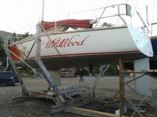 Boat Coat