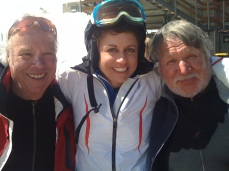 Ivan, Viki & Brian