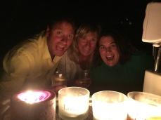 Vaughan, Dee & Naomi