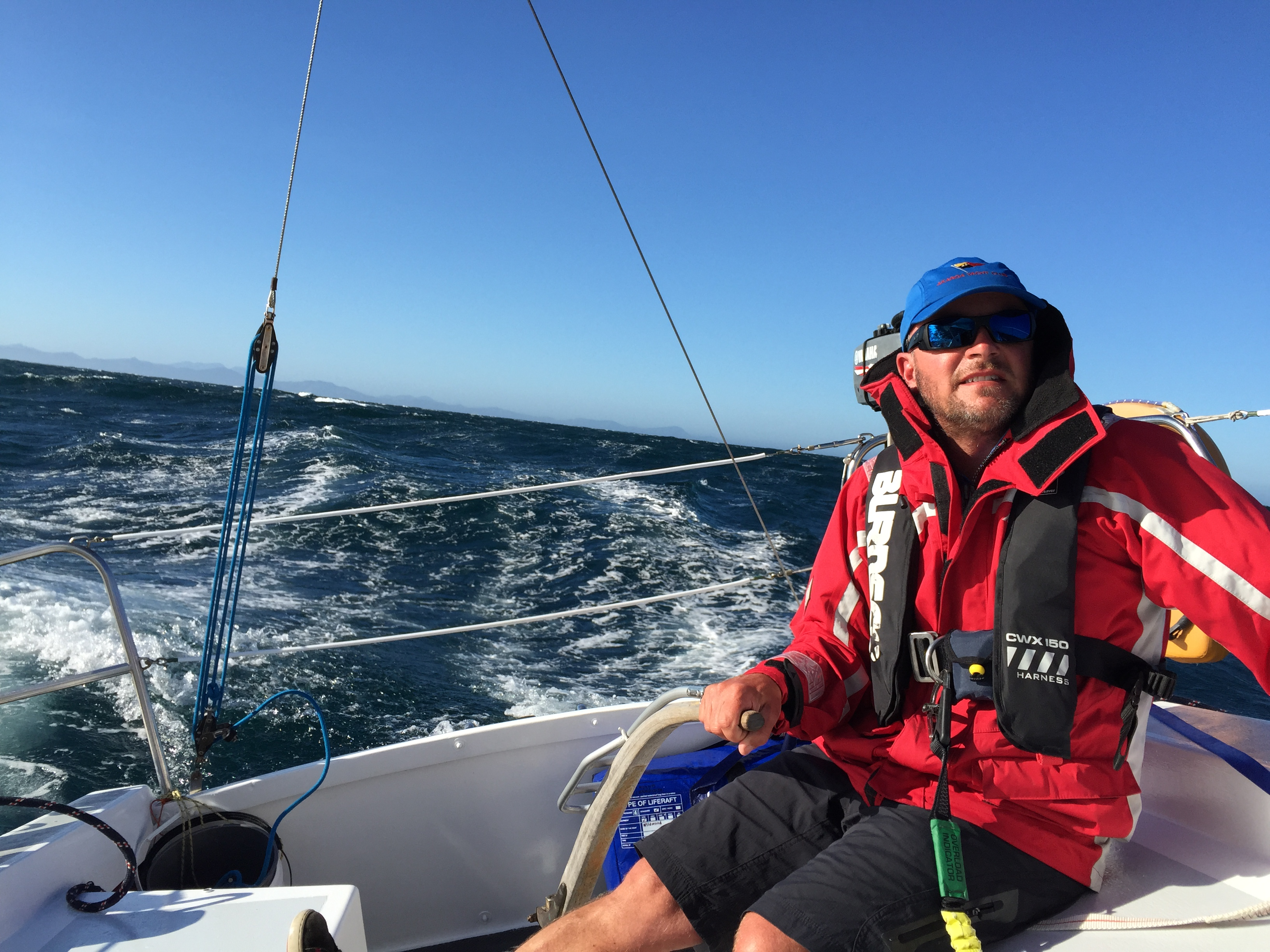 About Astrolabe Sailing Harness For Sailboat Qualifications Skills