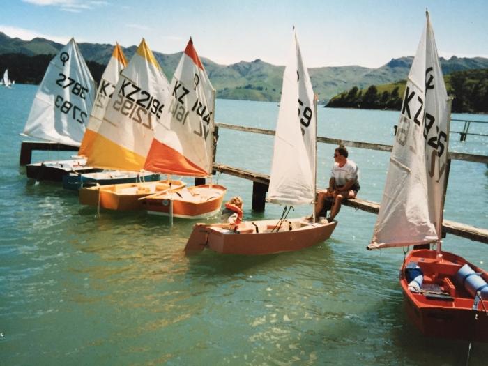 Charters Bay Yacht Club