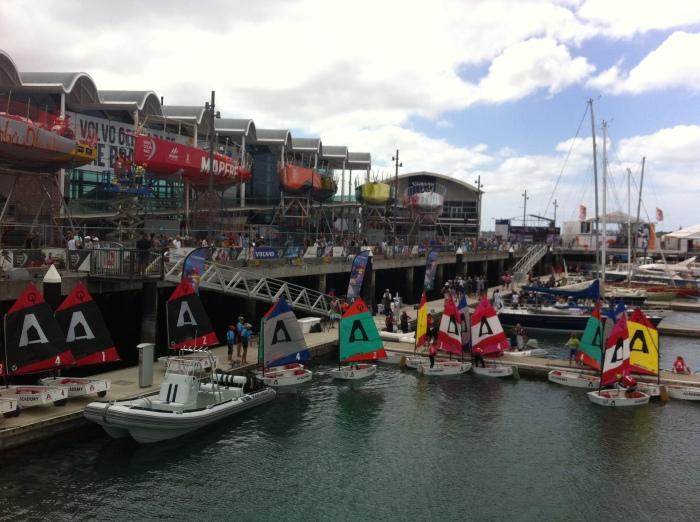 150307 Volvo Ocean Boats 9