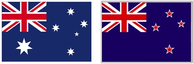 aus-nz-flags