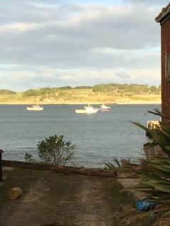 Kaingaroa Harbour