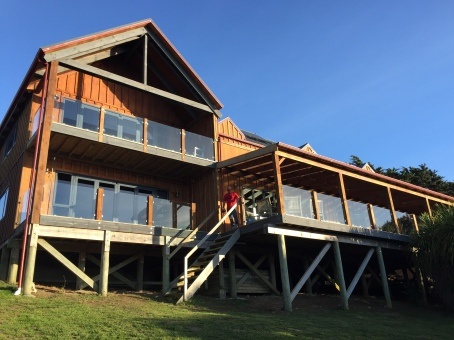 Flowerpot Bay Lodge