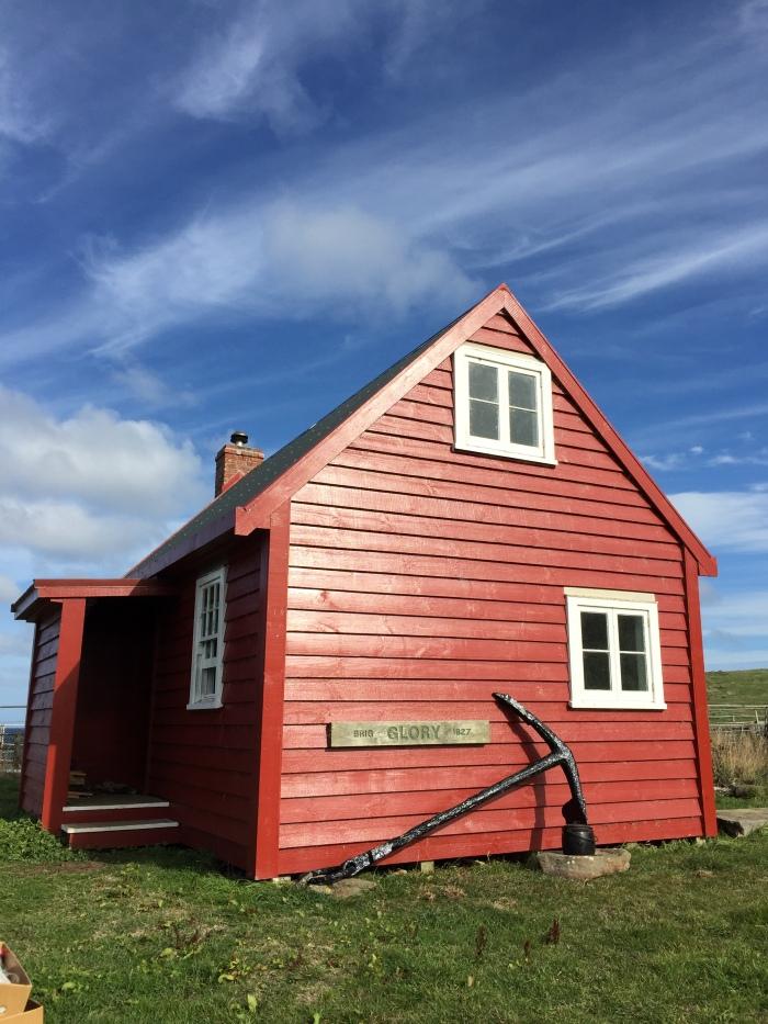 Glory Cottage