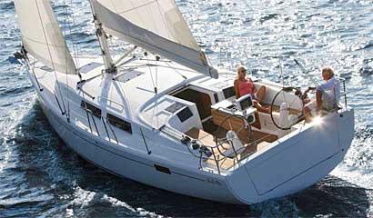 Hanse385 Charter Croatia 3003