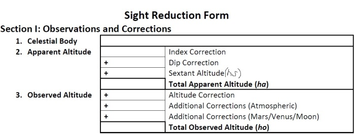 sight-reduction-form