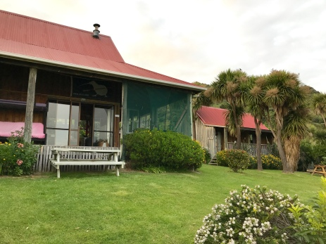 Onuku Cottage