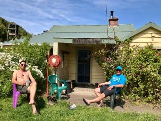 Flea Bay Cottage